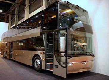 Sankt Peterburge – specialios juostos turistiniams autobusams