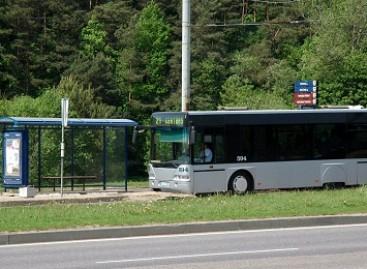2-ojo maršruto autobusai kursuos ir pro IKEA