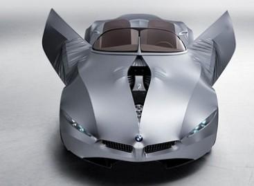 Aprengtas BMW