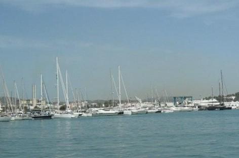 Prabangios Ibisos jachtos