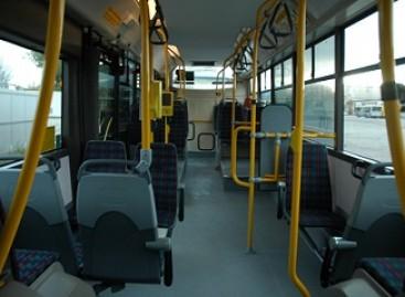 """""""Gerų darbų"""" autobusas"""