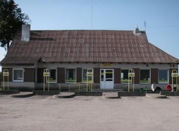 Švenčionių autobusų stotis: permainos ir deguto šaukštas medaus statinėje