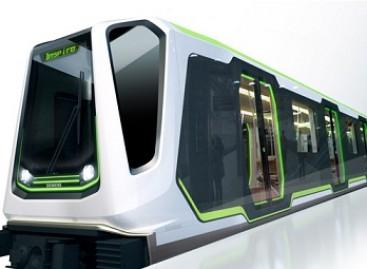 """Tobulas """"Inspiro"""" vagonų dizainas"""