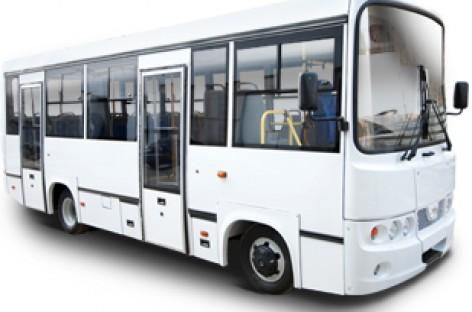 Rusijoje pradedama serijinė STREET autobusų gamyba