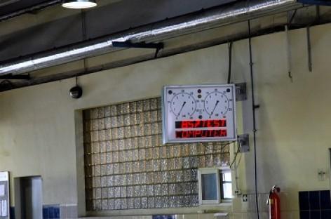 Šalia Nemenčinės atidaroma nauja techninės apžiūros stotis