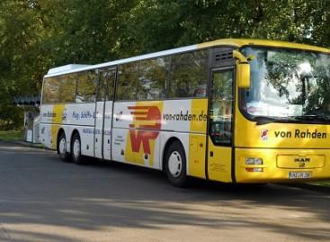 Vokietijoje brango važiavimas viešuoju transportu