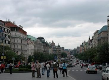 Čekijoje – nauja viešojo transporto rūšis