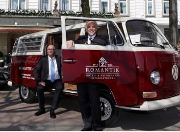 """Legendiniai hipių """"Volkswagen"""" atgimsta Hanoveryje"""