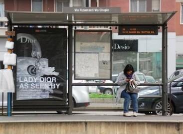 """""""Antistresinės"""" viešojo transporto stotelės"""