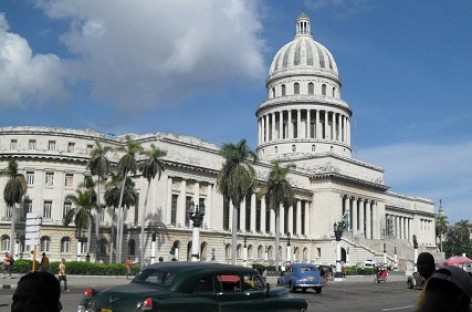 Havanos spindesys ir skurdas