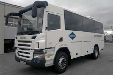 Kalnų autobusas