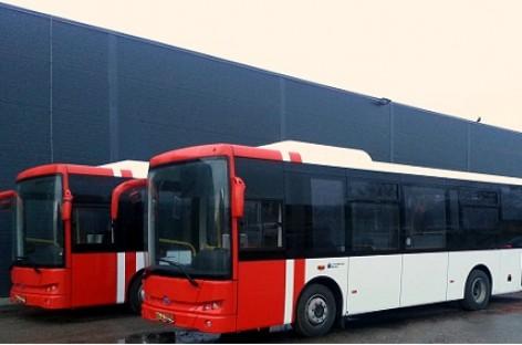 Kauno rajone – nauja viešojo transporto koncepcija
