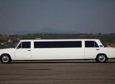 Žigulimo – limuzinas žiguliuke