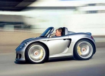 Sumažinti žinomų automobilių modeliai