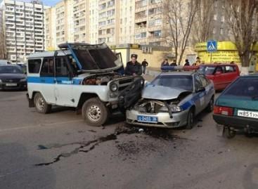 Metų avarija Rusijoje