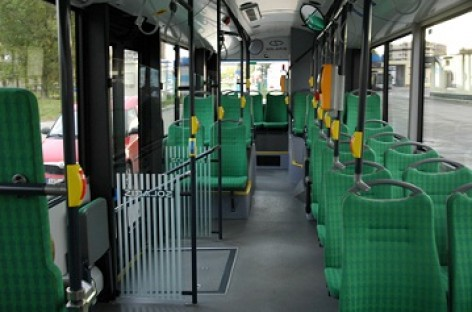 Niujorko meras žavisi Talino nemokamo viešojo transporto idėja