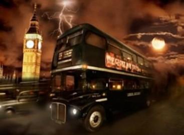 Autobusu – vaiduoklių keliais