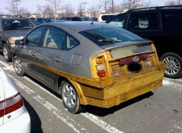 Pinokio automobilis, arba kam švaistyti pinigus servisams?