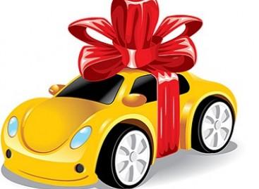Ką Kalėdų proga padovanoti automobilių mylėtojui?