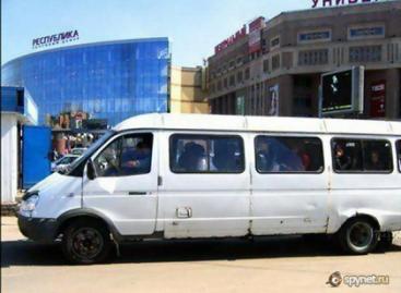 """Rusiškų automobilių """"tiuningas"""""""