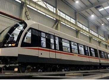 Kinijoje – pamaina tradiciniam tramvajui