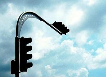Greitį viršijantiems vairuotojams – raudonas šviesoforo signalas