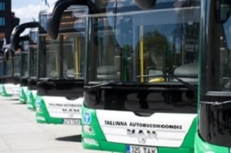 Didžioji dalis taliniečių – už nemokamą viešąjį transportą