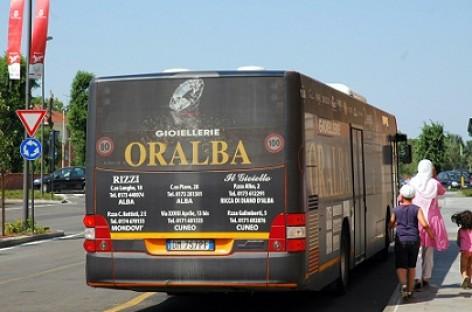 Italijoje – vandenilinis autobusas