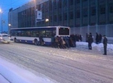 Autobusai, varomi alternatyviais degalais