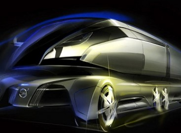 Koks bus ateities viešasis transportas?