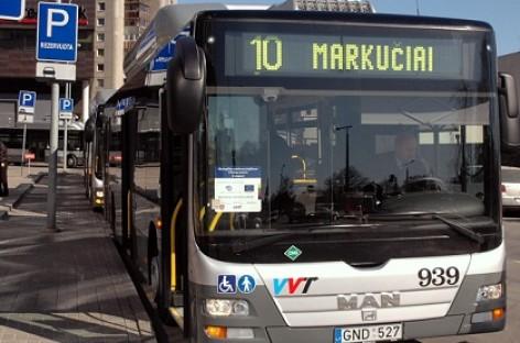 """MAN pristatė naują """"Lion's Intercity"""""""