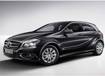 "Naujasis ""Mercedes-Benz"" – ekonomiškumo rekordas"