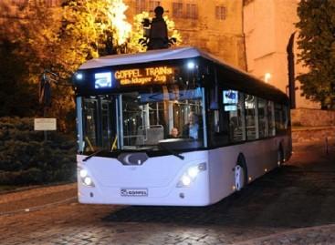 Rusai įsigijo Vokietijos autobusų gamybos kompaniją