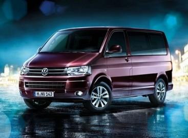 """""""Volkswagen"""" pristatė """"Multivan LIFE"""""""