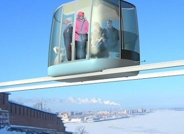 """Šiaulių savivaldybė – apie pasirašytą investicijų sutartį su """"Rail Skyway Systems Ltd"""""""
