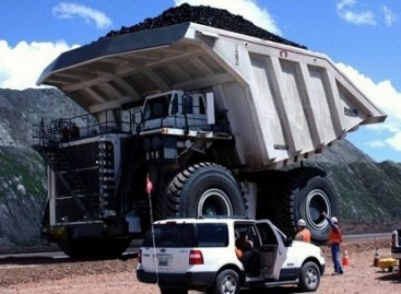 Naujas Gineso rekordas – didžiausias sunkvežimis
