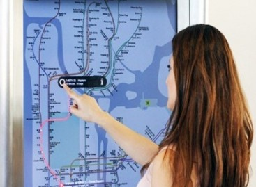 Stotelėse – interaktyvūs žemėlapiai