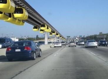"""""""JPod PRT"""": automatinis miesto transportas (video)"""