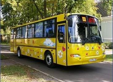 GAZ grupė sukūrė naują dujinio KAVZ3-4238 modifikaciją