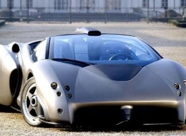 """Vienintelis pasaulyje """"Lamborghini Pregunta"""" parduodamas aukcione"""