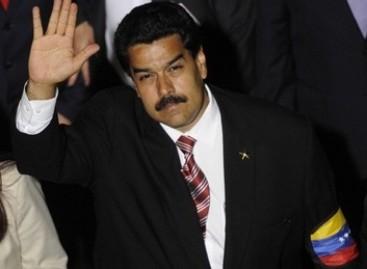 Venesuelos prezidentu tapo buvęs autobuso vairuotojas