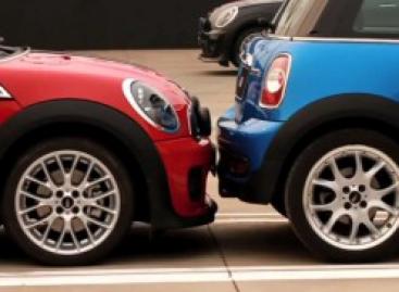 Pasiektas automobilių statymo pasaulio rekordas (video)