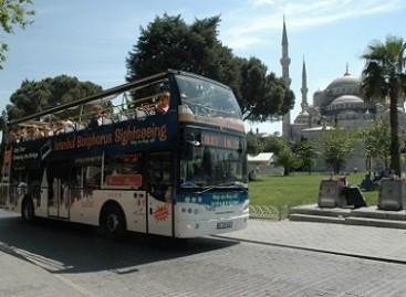 Stambulas: megapolis su puikiai išplėtota viešojo transporto sistema