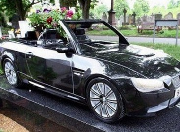 Antkapis – tikrajam BMW mylėtojui