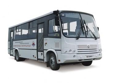 """""""GAZ grupė"""" pradėjo serijinę dujinių autobusų gamybą"""