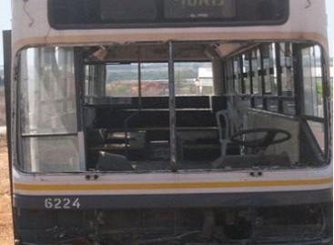 Prabangūs namai – sename autobuse