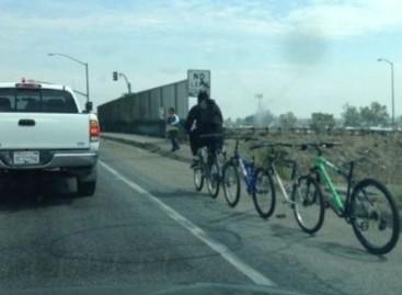 Ekologiškiausias viešasis transportas