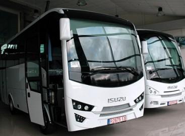 Milijoninėse skolose skendintys keleivių vežėjai apie naujus autobusus gali tik pasvajoti