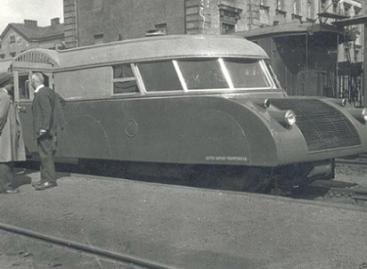 """""""Lux torpeda"""" – bėginis 1930-ųjų autobusas"""