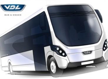 """""""Busworld Europe"""" parodoje bus pristatytas naujas """"Citea"""""""